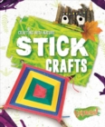 Stick Crafts - Book