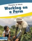 People at Work: Working on a Farm - Book