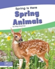 Spring Is Here: Spring Animals - Book