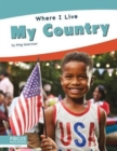 Where I Live: My Country - Book
