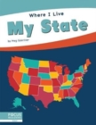Where I Live: My State - Book