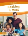 Life Skills: Cooking a Meal - Book