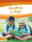 Life Skills: Reading a Map - Book