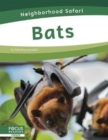 Neighborhood Safari: Bats - Book