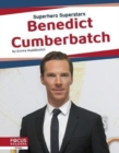 Superhero Superstars: Benedict Cumberbatch - Book