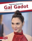 Superhero Superstars: Gal Gadot - Book