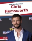 Superhero Superstars: Chris Hemsworth - Book