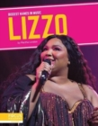 Biggest Names in Music: Lizzo - Book