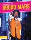 Biggest Names in Music: Bruno Mars - Book