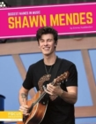 Biggest Names in Music: Shawn Mendes - Book