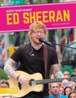 Biggest Names in Music: Ed Sheeran - Book