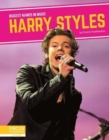 Biggest Names in Music: Harry Styles - Book
