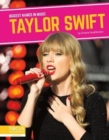 Biggest Names in Music: Taylor Swift - Book