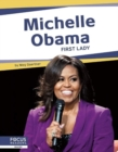 Important Women: Michelle Obama: First Lady - Book