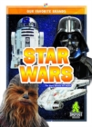 Our Favourite Brands: Star Wars - Book