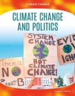 Climate Change: Climate Change and Politics - Book