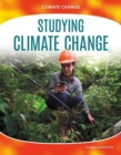 Climate Change: Studying Climate Change - Book