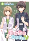Our Teachers Are Dating! Vol. 1 - Book