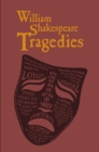 William Shakespeare Tragedies - Book