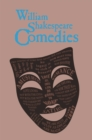 William Shakespeare Comedies - eBook