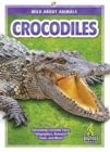 Crocodiles - Book