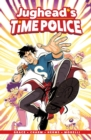 Jughead's Time Police - Book