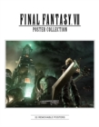 Final Fantasy Vii Poster Collection - Book