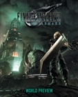 Final Fantasy Vii Remake: World Preview - Book