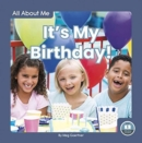 All About Me: It's My Birthday! - Book
