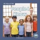 All About Me: People I Know - Book