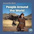 Around the World: People Around the World - Book