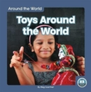 Around the World: Toys Around the World - Book