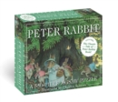 The Classic Tale of Peter Rabbit 200-Piece Jigsaw Puzzle & Book : A 200-Piece Family Jigsaw Puzzle Featuring the Classic Tale of Peter Rabbit! - Book