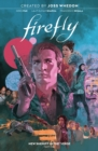 Firefly: New Sheriff in the 'Verse Vol. 1 - eBook