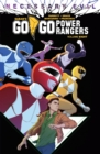 Saban's Go Go Power Rangers Vol. 8 - eBook