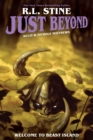 Just Beyond: Welcome to Beast Island - eBook