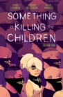 Something is Killing the Children Vol. 2 - eBook
