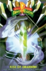 Mighty Morphin Power Rangers: Rise of Drakkon - eBook