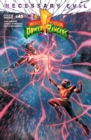Mighty Morphin Power Rangers #45 - eBook