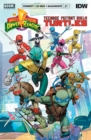 Mighty Morphin Power Rangers/Teenage Mutant Ninja Turtles #1 - eBook