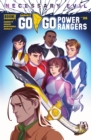 Saban's Go Go Power Rangers #26 - eBook