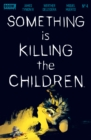 Something is Killing the Children #4 - eBook