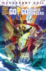 Saban's Go Go Power Rangers #27 - eBook