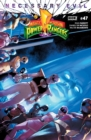 Mighty Morphin Power Rangers #47 - eBook