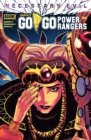 Saban's Go Go Power Rangers #28 - eBook