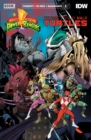 Mighty Morphin Power Rangers/Teenage Mutant Ninja Turtles #3 - eBook