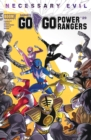 Saban's Go Go Power Rangers #29 - eBook