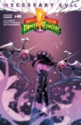Mighty Morphin Power Rangers #48 - eBook