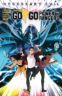 Saban's Go Go Power Rangers #30 - eBook