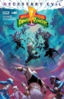 Mighty Morphin Power Rangers #49 - eBook